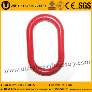 Forged Alloy Steel Master Links, A344 Welded Links pictures & photos