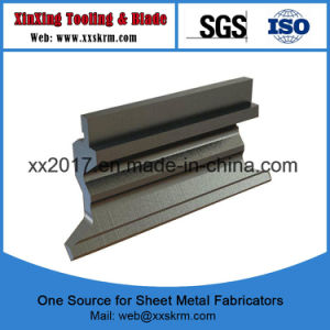 High Quality Press Brake Upper Punch and Lower Dies pictures & photos