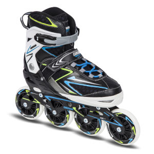 Big Wheel Inline Skate (SS-150A-1 BW) pictures & photos