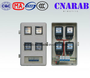 Distribution Box with Circuit Panel pictures & photos