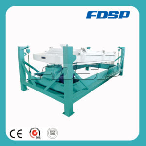 Animal Feed Pellet Screen Machine/ Vibrating Sifter with Ce pictures & photos