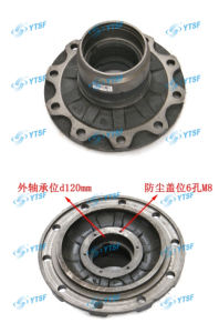 Front Wheel Cover/Camc Parts/Auto Parts pictures & photos
