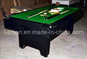 Slate Billiard Table (DBT7S12) pictures & photos