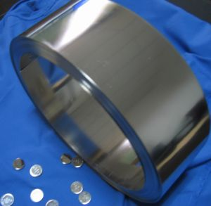 Inconel 600 Plates/Sheets/Coils/Strips (UNS N06600, 2.4816, Alloy 600) pictures & photos