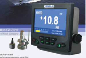 Doppler Speedlog with Stable Quality & Superior Performance pictures & photos