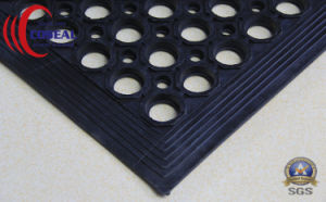 Anti Slip Rubber Matting pictures & photos