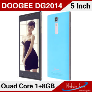 New Doogee Dg2014 Android Cell Phone Mtk6582 Android Phone