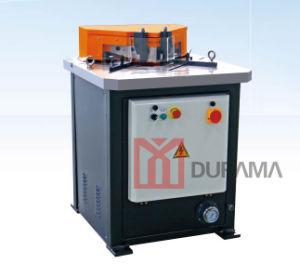 Hydraulic Notching Machine / Fixed Angle Notcher / Angle Cutting Machine /Durama Angle Shearing Machine / Hydraulic Notcher pictures & photos