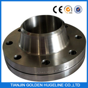 DIN 2528 Carbon Steel Sw Flange pictures & photos