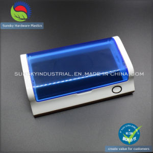 UV Sterilizating Case for Mobile Phone (PL18051) pictures & photos