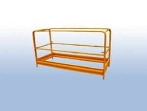 Steel Scaffold Guard Rail with High Quality pictures & photos