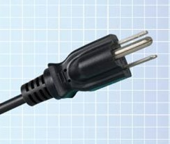 Power Cord Plug for U. S & Canada (YS-05) (10A/13A/15A 125V) pictures & photos