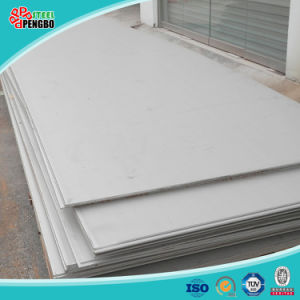 304/304L 2b Professional Supplier Stainless Steel Sheet pictures & photos