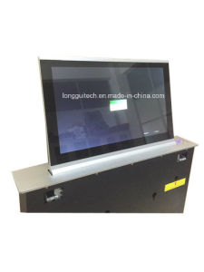 15.6 Inch LCD Lift with Monitor pictures & photos