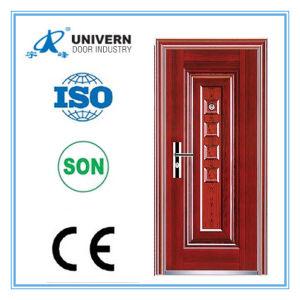 Cheap Strong Steel Door pictures & photos