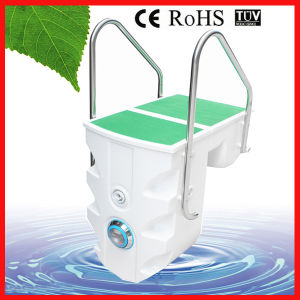 Good Quality Multi-Function Portable Swimming Pool Filters for Sale Pk8026 pictures & photos