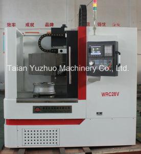 CNC Single Column Vertical Lathe pictures & photos