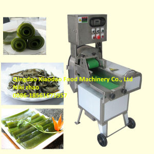 Mushroom Slicer Machine/Seaweed /Slicer Machine pictures & photos