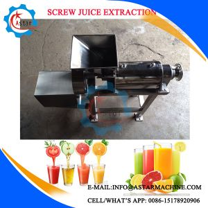 Small Fruit Juice Processing Machine From China pictures & photos