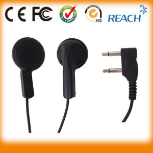 Generic Disposable Earphone Aviation Earphone pictures & photos