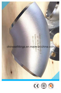 ANSI Pipe Fittings Ss316 Stainless Steel Sr Seamless Elbow pictures & photos
