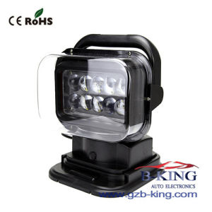IP67 360 Degree Rotatable 50W CREE LED Search Light pictures & photos