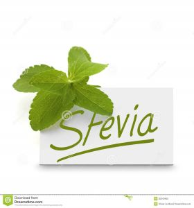 Natural Sweetener Stevia Extract Table-Top Stevia pictures & photos