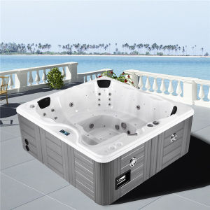 Monalisa First Generation Classic SPA Jacuzzi Hot Tub (M-3301) pictures & photos