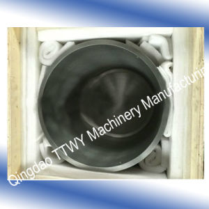 Mo1 Pure Molybdenum Crucible for Melting in Sapphire Growth Furnace pictures & photos