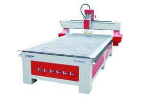 Ruijie Popular 1325 Woodworking CNC Router pictures & photos