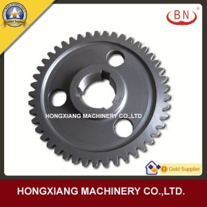 PC100-2 Swing Planetary Gearbox Gear pictures & photos