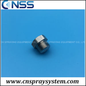 Dome Type Solid Stream Spray Nozzle pictures & photos