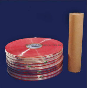 Bag Sealing Tape, Hot Knife Cuttable Tape, Re-Sealable Tape (SJ-OPPR05) pictures & photos