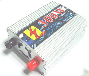 300W DC/AC Car Power Inverter (YH-6300)
