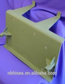 Adhesive Preforms & Insulator Fabrication pictures & photos