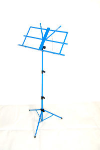 Newest on Stage Music Book Stand Flexible Arm Tripod pictures & photos