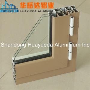Aluminium for Sliding Door Window/Aluminium Frame/Aluminium Alloy pictures & photos