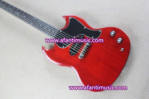 P90 Pickups / Afanti Electric Guitar (ASG-531) pictures & photos