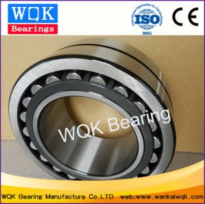 Wqk Bearing 24138 Cc/W33 Spherical Roller Bearing with Cc Steel Cage pictures & photos