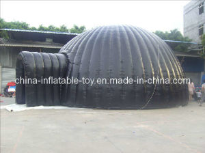 Outdoor PVC Inflatable Outdoor Tent for Event (IT-034)