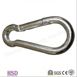 Rigging Marine Hardware Z. P. Snap Hook with Eyelet/Screw pictures & photos