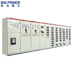 Gcs Low Voltage AC Switch Cabinet (GCS) pictures & photos