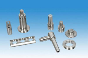 Stamping Parts Punching Press, Metal Stamping/Car Parts/Auto Parts/Mould pictures & photos