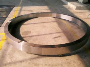 350-5000mm Forged Ring, Ring Rolling Forging Ring Forging pictures & photos
