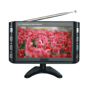 9 Inch TFT LCD Car Monitor (900SD) pictures & photos