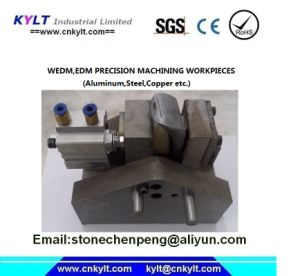 CNC Machining Iron Parts/Workpieces/Products