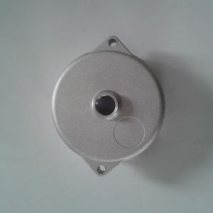 Aluminum Alloy Casting Made Bearing Cover pictures & photos