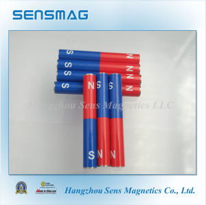 Safety Permanent AlNiCo5 Teaching Magnets pictures & photos