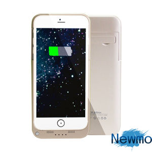 Power Bank for iPhone 6 External Protective Battery Case (4.7 inch)