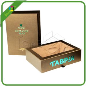 Wine Gift Packaging Box / High Grade Xo Wine Gift Box pictures & photos